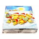 Torebki dekoracyjne świąteczne - T2L opakowanie mix 10szt