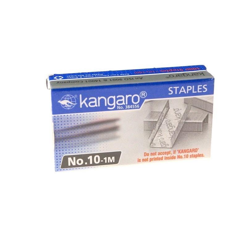 Zszywki NO10 - Kangaro®