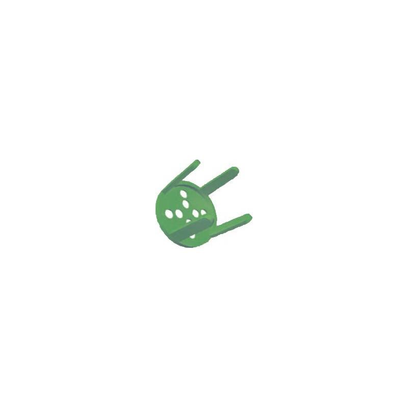 Pinholder - mocowanie gąbki 50 szt./op.| Victoria®