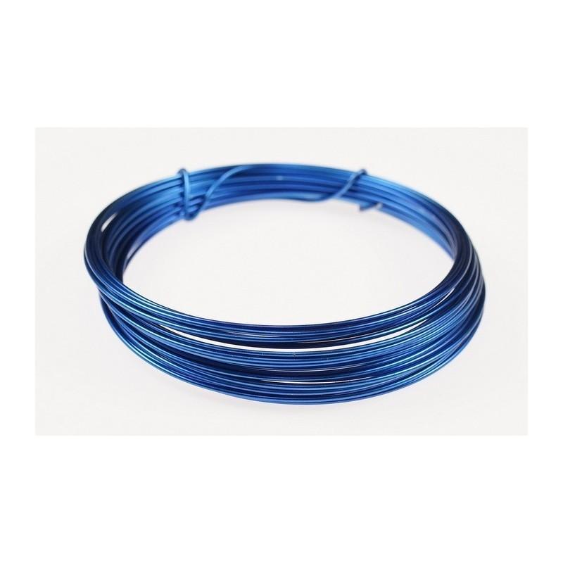 Ring aluminiowy- 2,0mm długość 5m