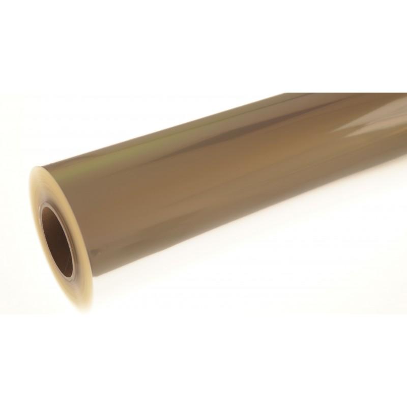 Folia celofan przeźroczysty - rolka szer. 70 cm - 4 kg