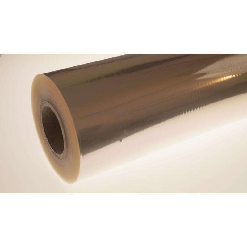 Folia celofan przeźroczysty - rolka szer. 70 cm - 11.0 kg