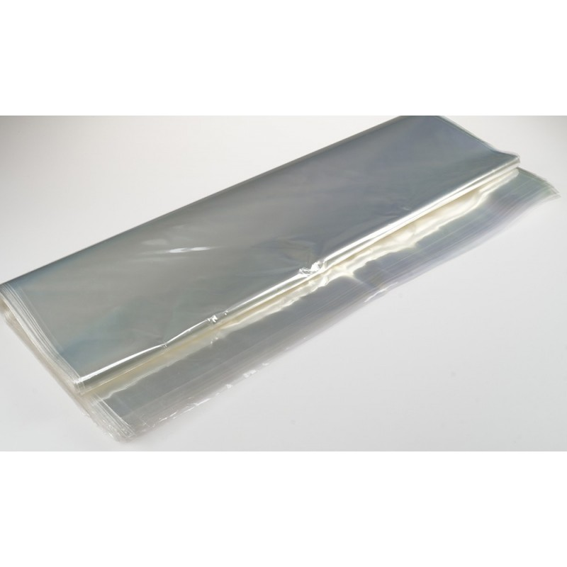 Rękaw foliowy - 70 cm x 100 cm