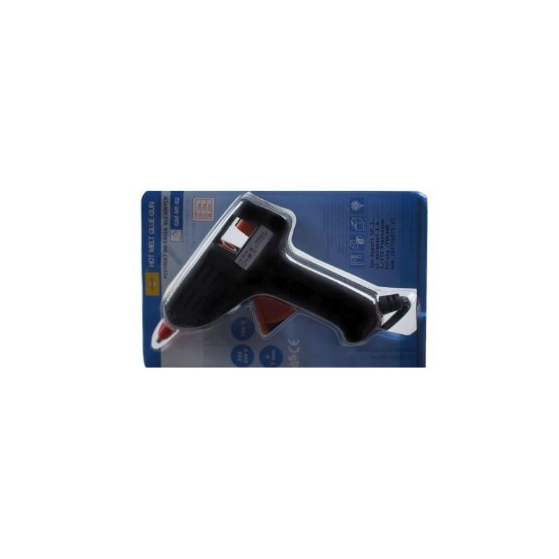 Pistolet do lasek klejowych 7,3 mm
