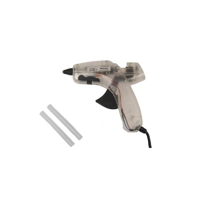 Pistolet do lasek klejowych 11 mm