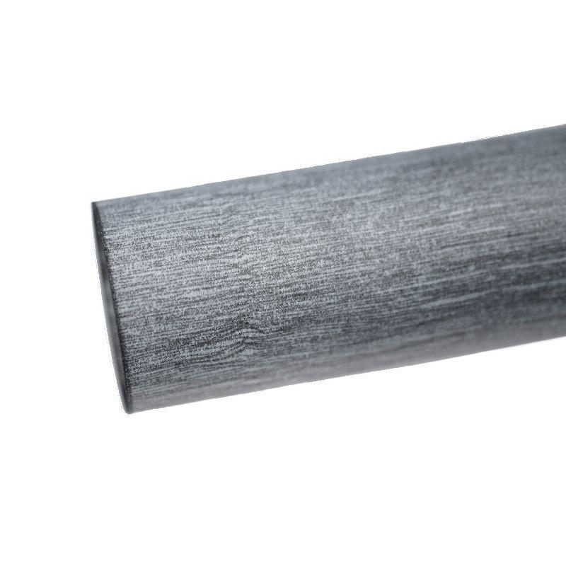 Flizelina koreańska marmur - silver