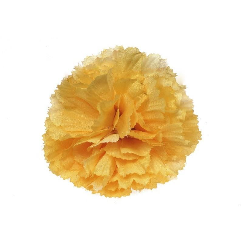 Goździk - pomarańczowy