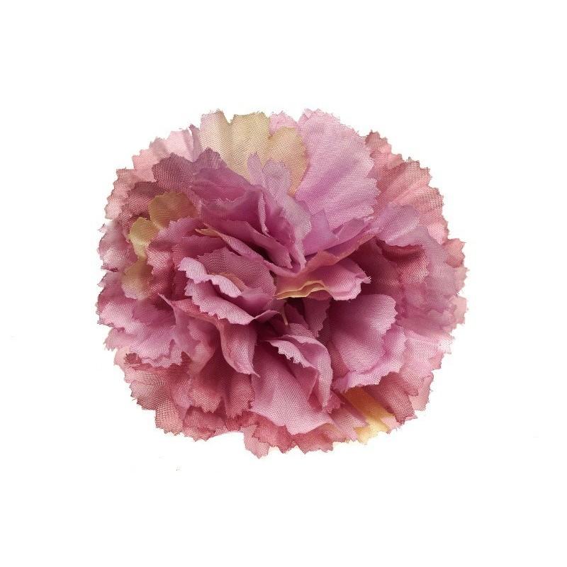 Goździk - różowy