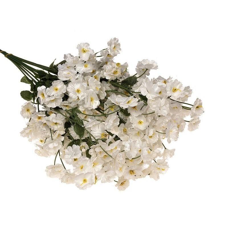 Gipsówka (12 szt.) - biały