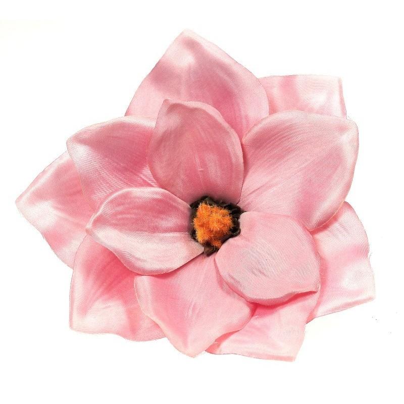 Magnolia różowa - kwiat wyrobowy