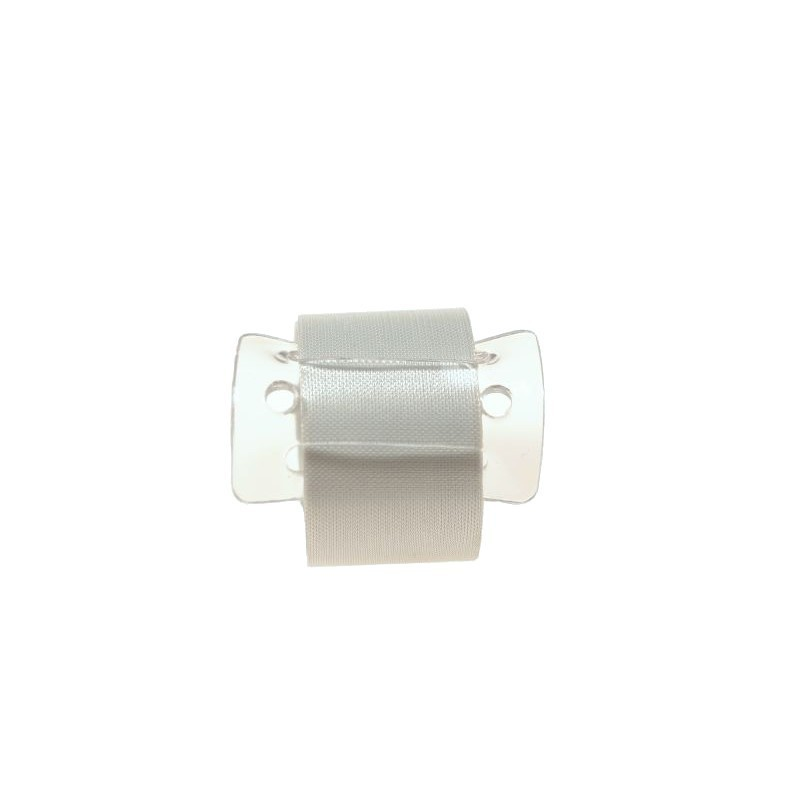 Plastikowa bransoletka