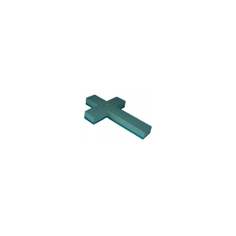 Krzyż na plastiku - 40 cm | Victoria®