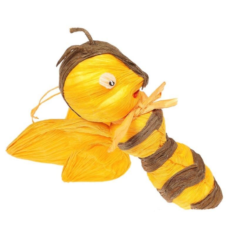 Duża pszczoła ozdobna