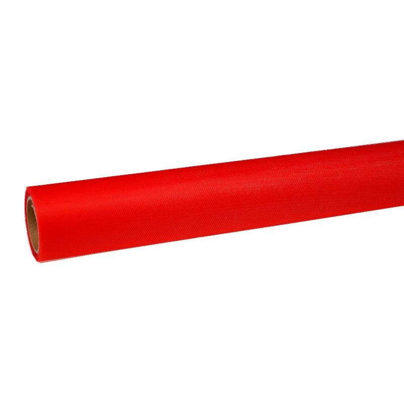 Tiul 50 cm - czerwony