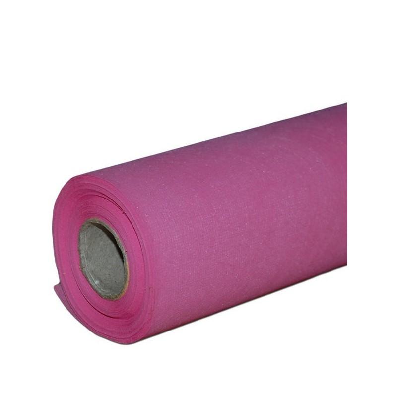 Flizelina 50 cm x 20 m | 09 - Różowy
