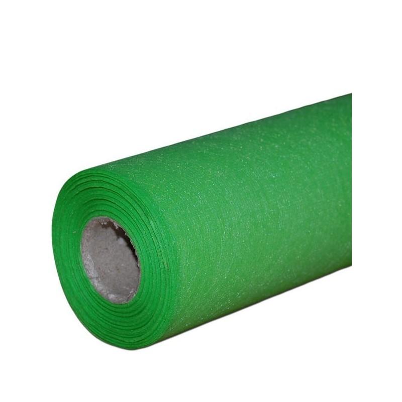Flizelina 50 cm x 20 m | 17 - Zielony