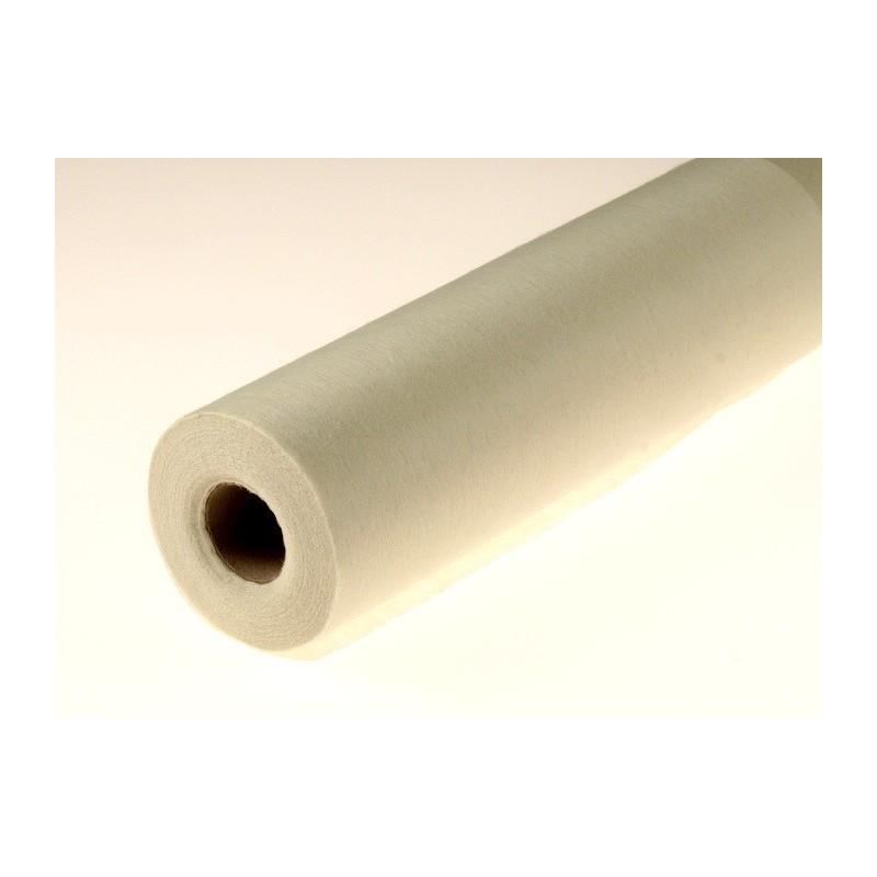 Flizelina 50 cm x 20 m | 5004  - Kremowy jasny