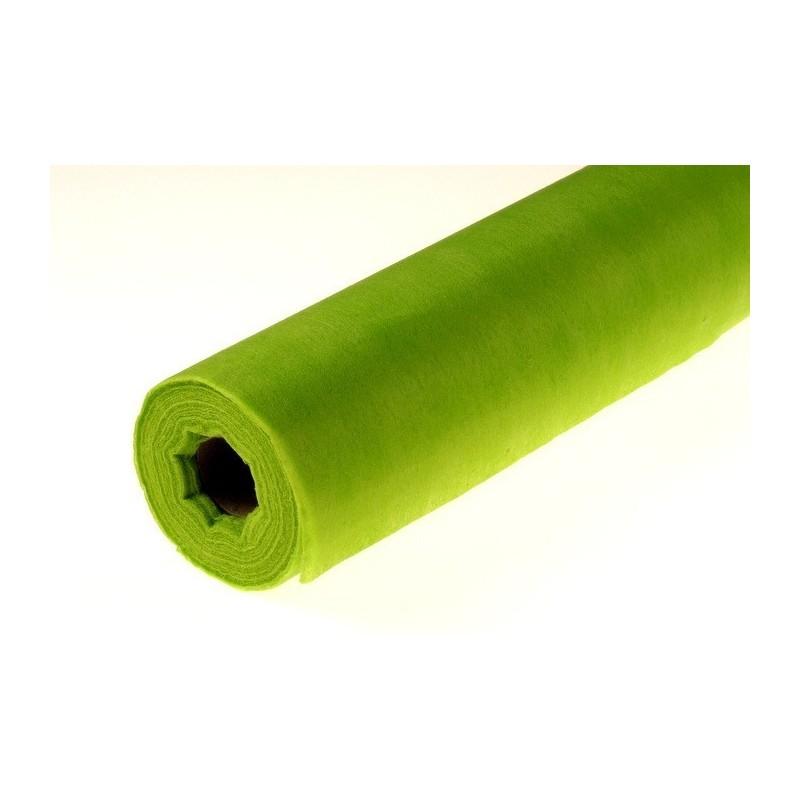 Flizelina 50 cm x 20 m | 5072  - Zielony
