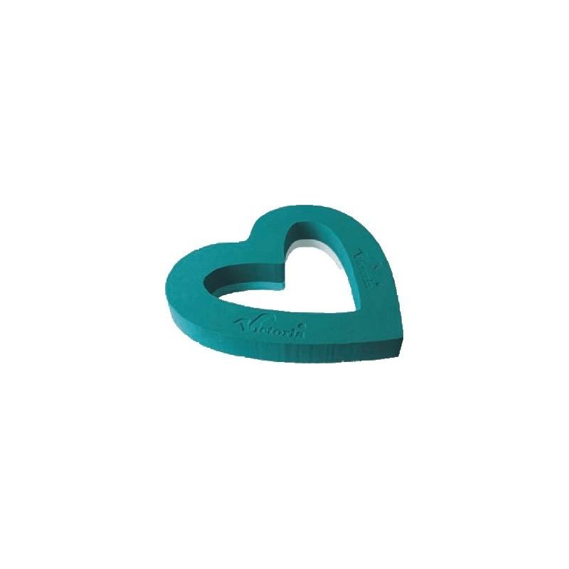 Serce otwarte na piance  - 45 cm | Victoria®