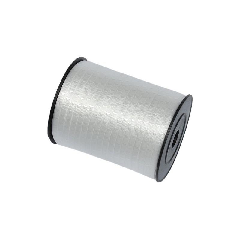 Szpulka biała | 0,5 cm x 500 m