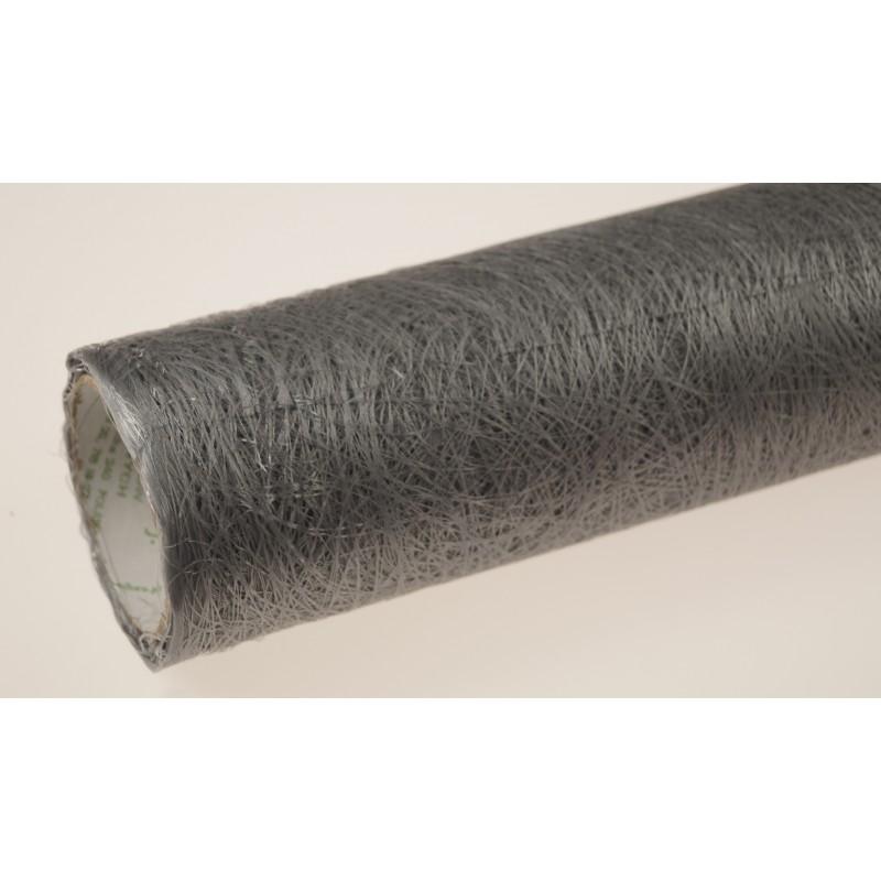 Sizofibra 50 cm x 5 m | Srebrny