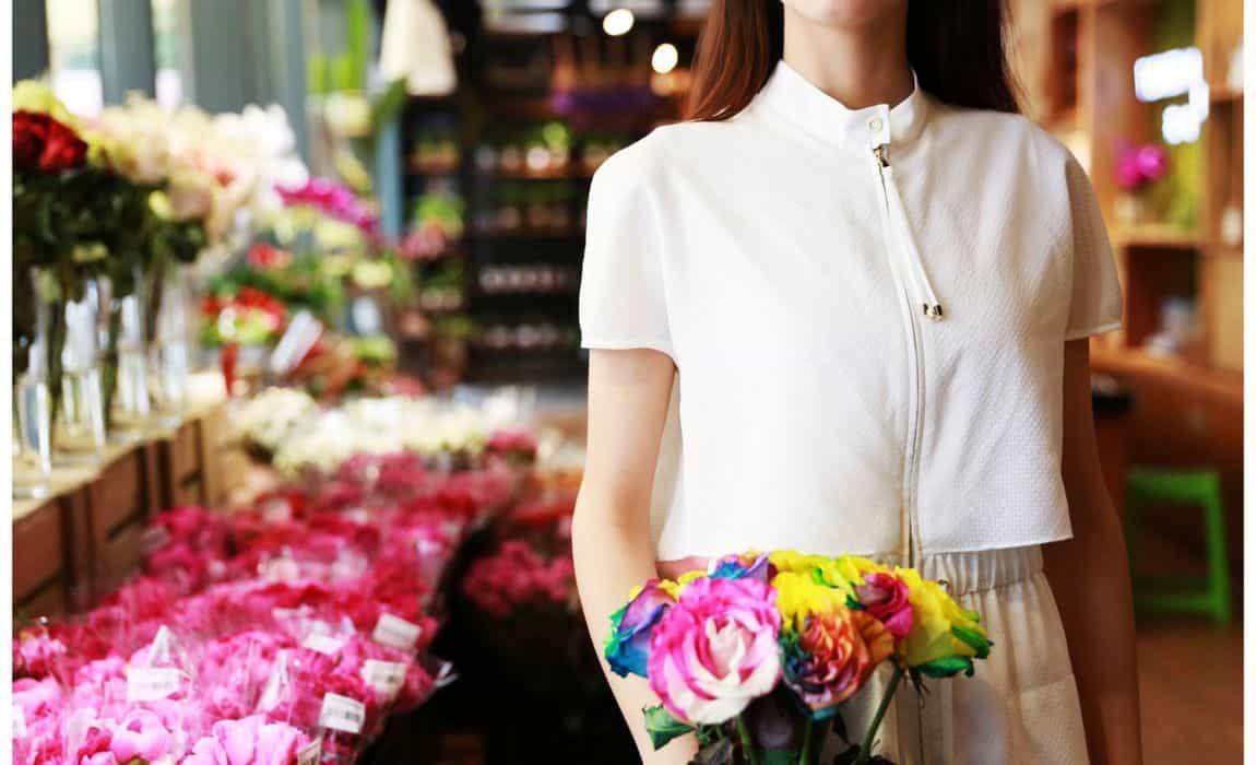 Kalkulacja cen w kwiaciarni