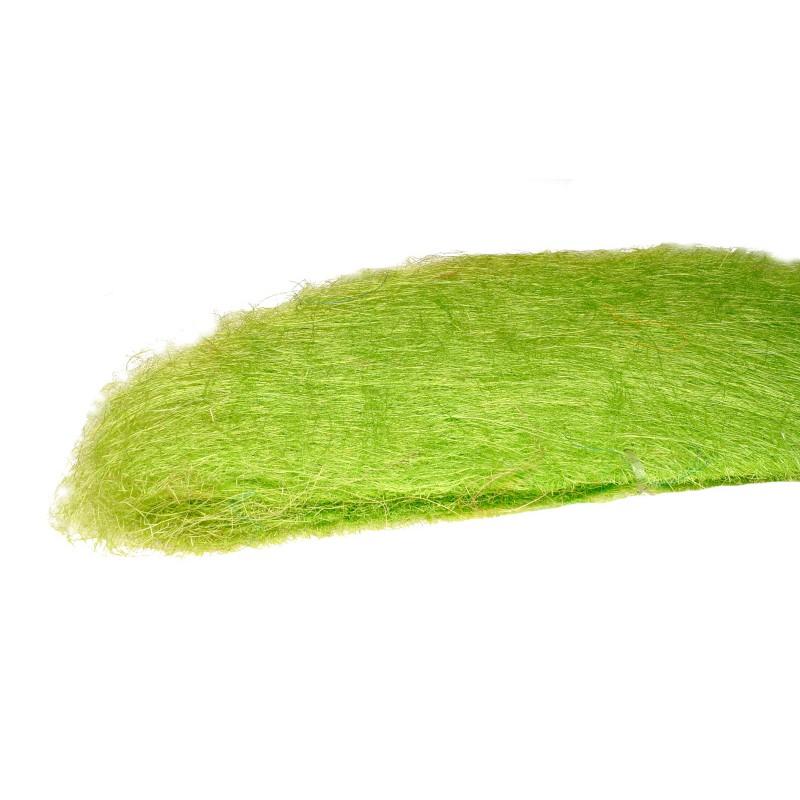 płachta sizalowa zielona