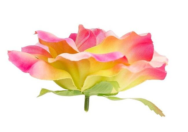 wyrobowa roza kolorowa